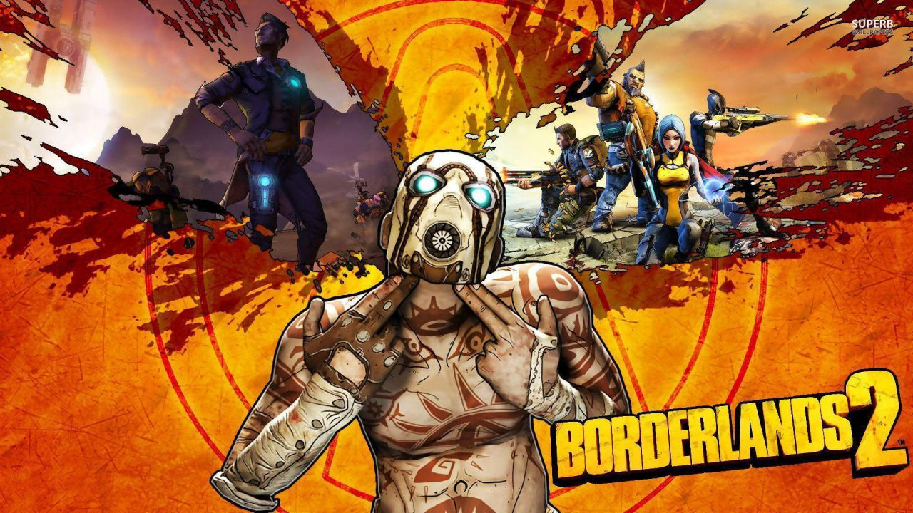How To Mod Borderlands 2 Xbox 360