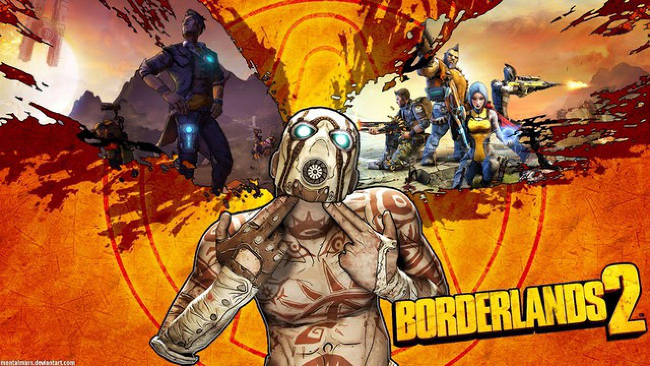 Borderlands 2: il primo episodio della serie Headhunter sarà disponibile dalla prossima settimana