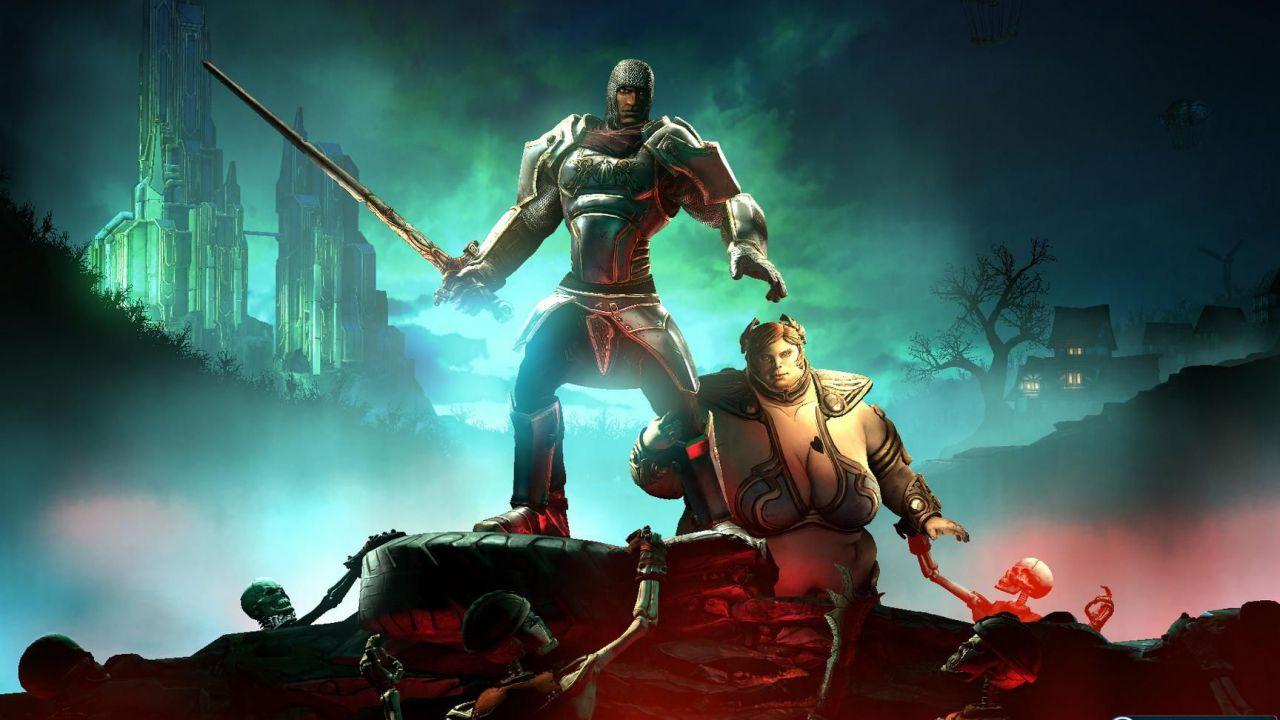 Borderlands 2: Sony pubblicherà il gioco su PSVita - arrivo previsto per il 2014