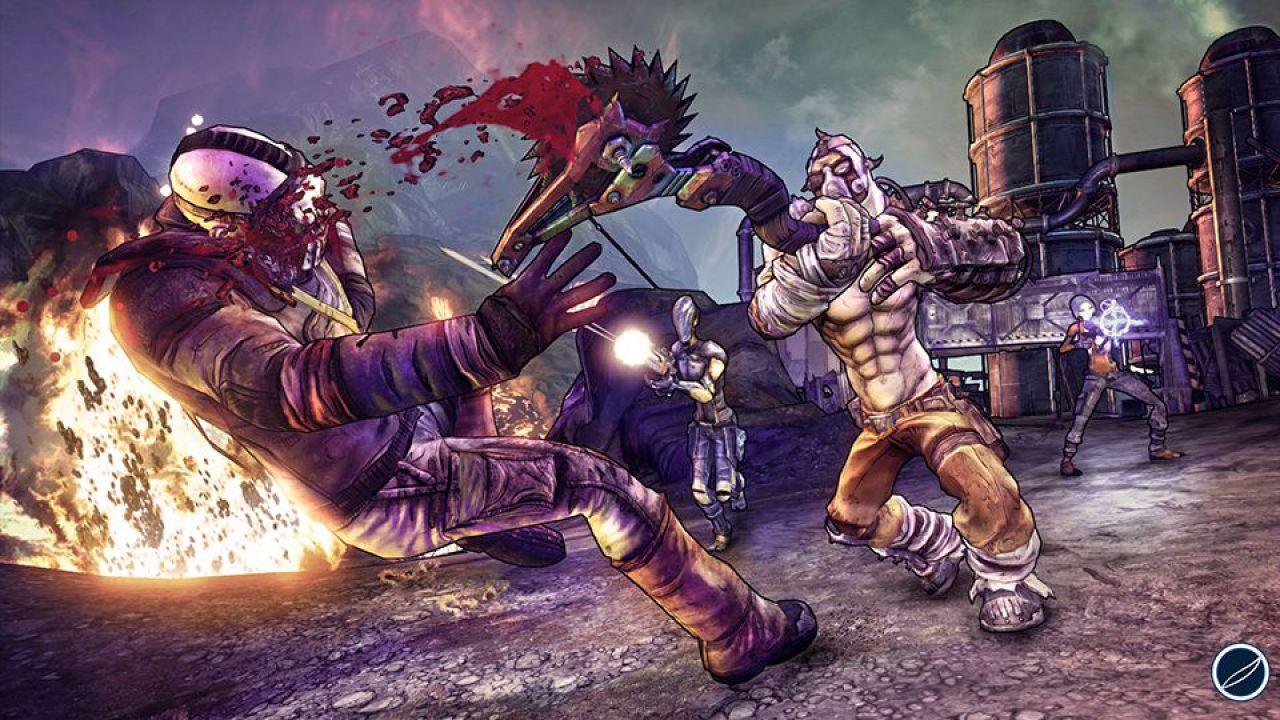 Borderlands 2: Tiny Tina Assault on Dragon Keep non sarà l'ultimo DLC