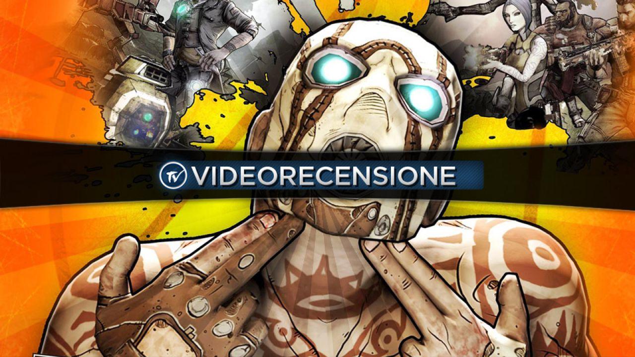 Borderlands 2: una nuova immagine per il bundle con PSVita