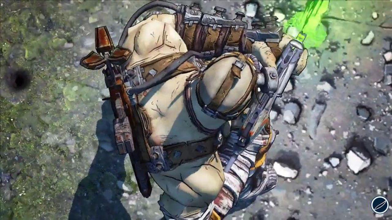 Borderlands 2: la versione PlayStation Vita uscirà a Maggio in Italia