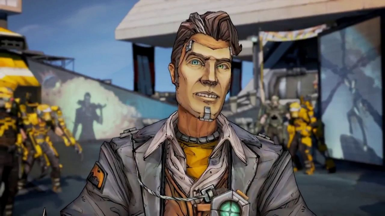 Borderlands 2: la versione PlayStation Vita verrà mostrata al PAX East
