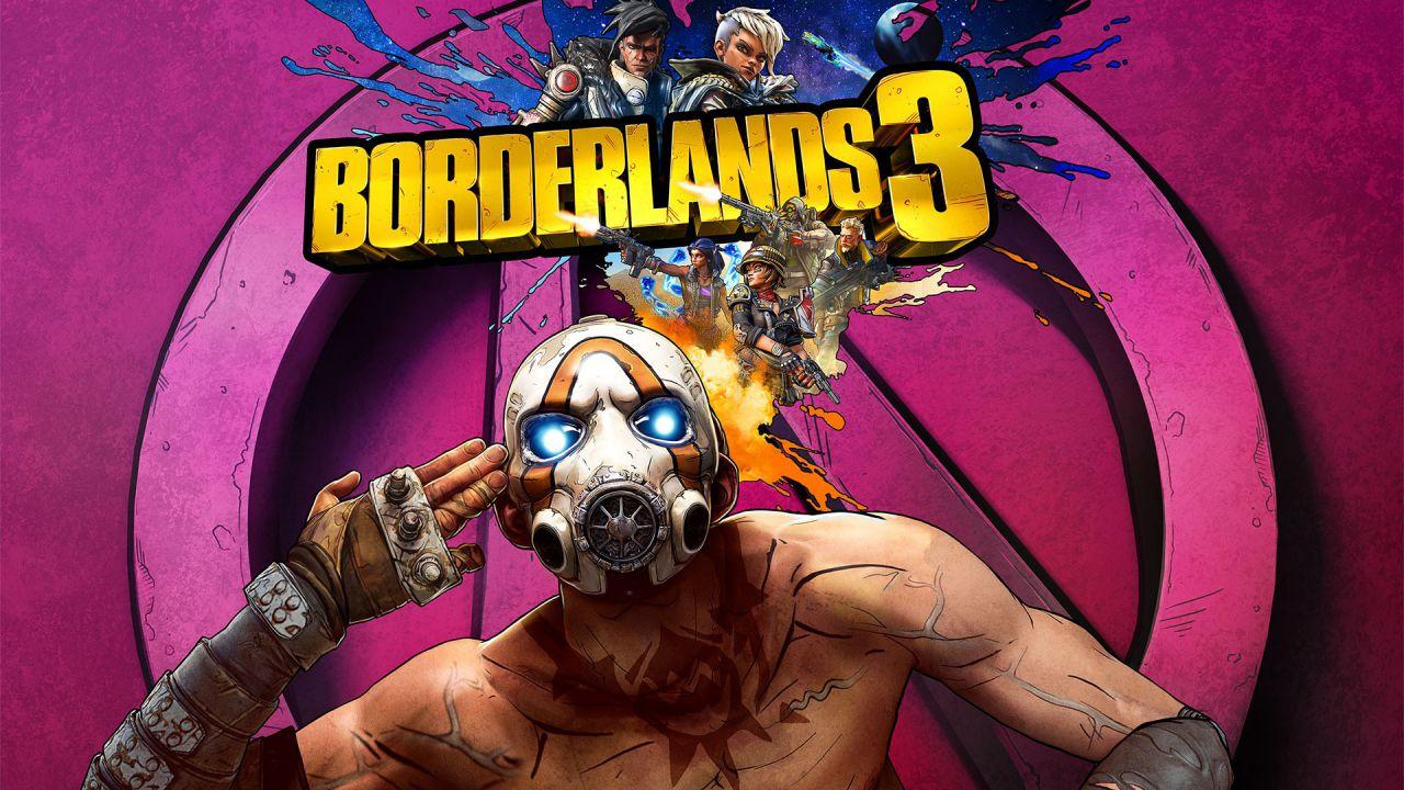 Borderlands 3 Ultimate Edition quasi gratis su Google Stadia!
