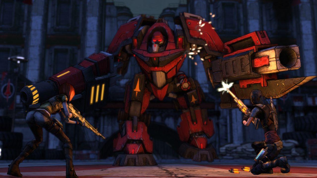 Borderlands: un aggiornamento ripristina il multiplayer online su PlayStation 3