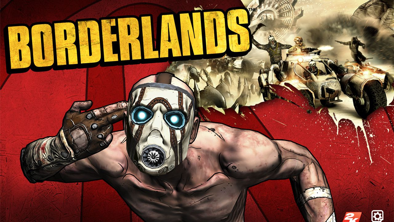 Borderlands arriva su Xbox One