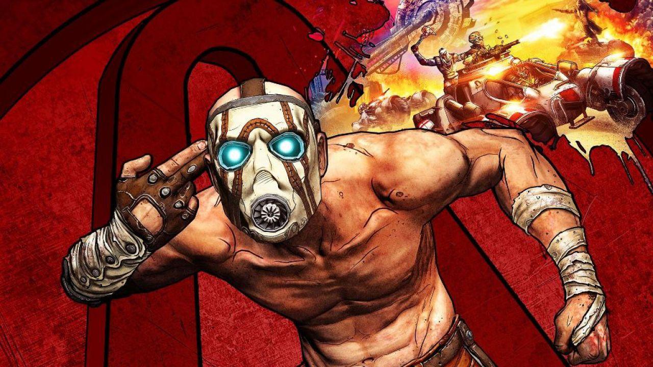Borderlands GOTY Edition giocabile gratis su PS4 per tutto il weekend