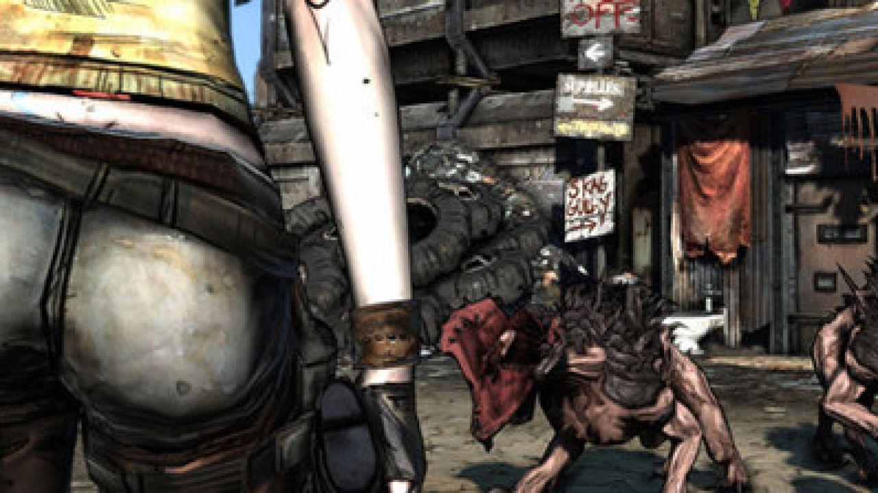 Borderlands: in arrivo una nuova patch per la versione PC