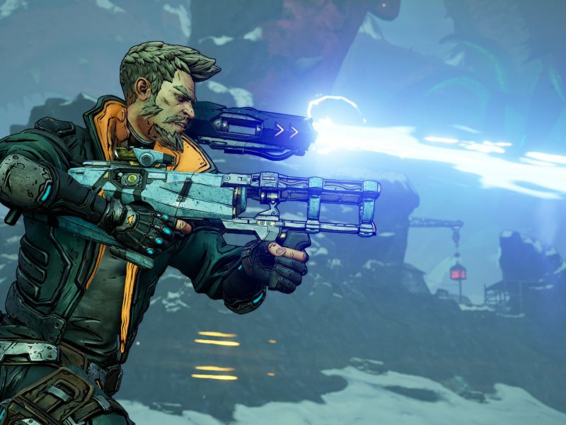 Borderlands, soon to start shooting: the live action with Cate Blanchett in the works