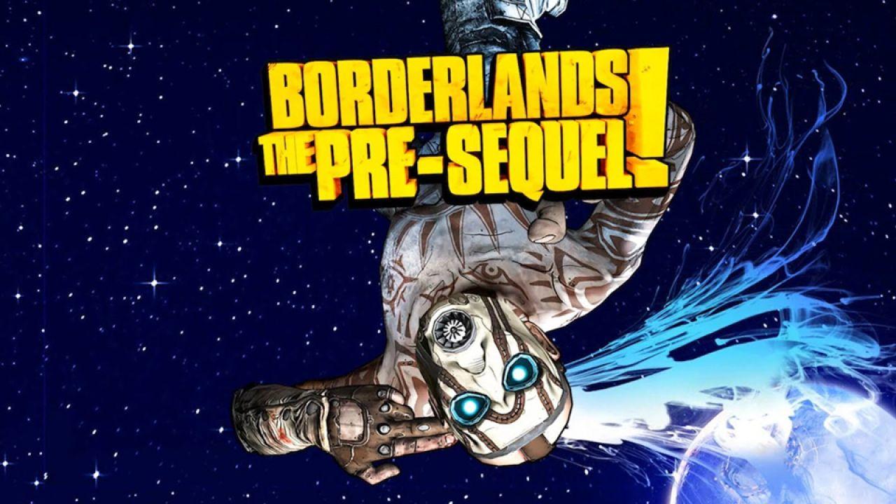 Borderlands: The Pre-Sequel, un nuovo dietro le quinte