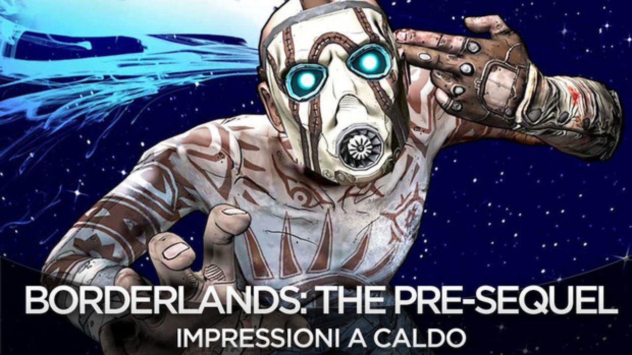 Borderlands The Pre-Sequel: obiettivi Xbox 360