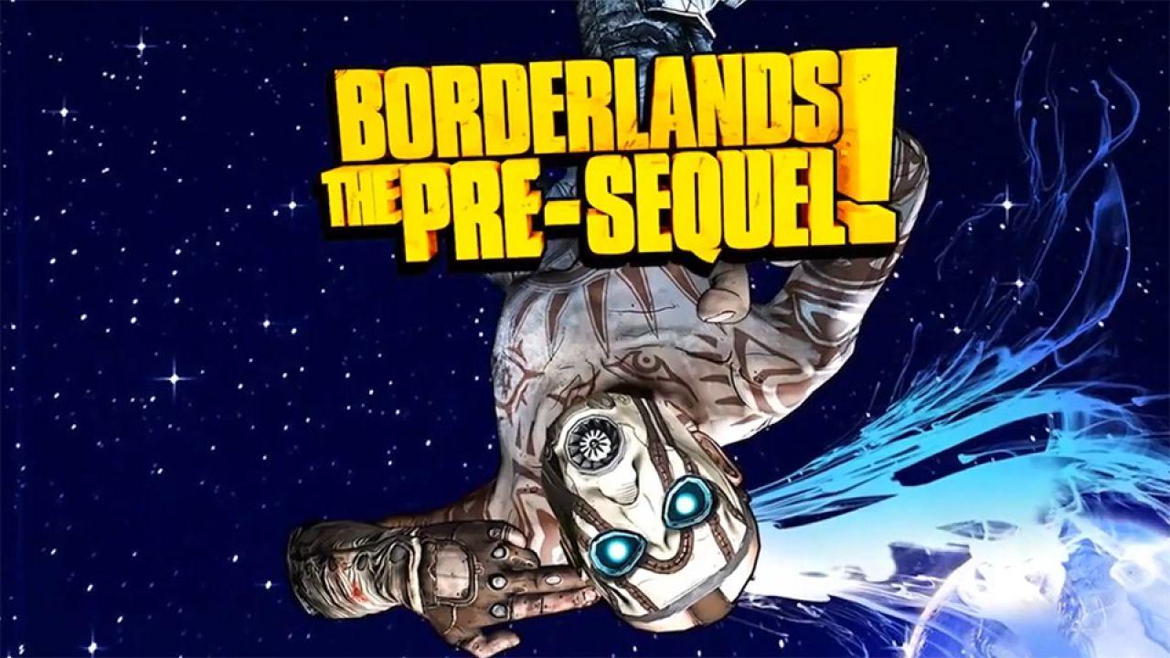 Borderlands The Pre-Sequel: svelato un nuovo personaggio?