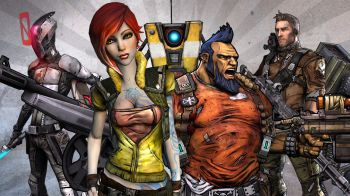 Borderlands Triple Pack compare su Amazon