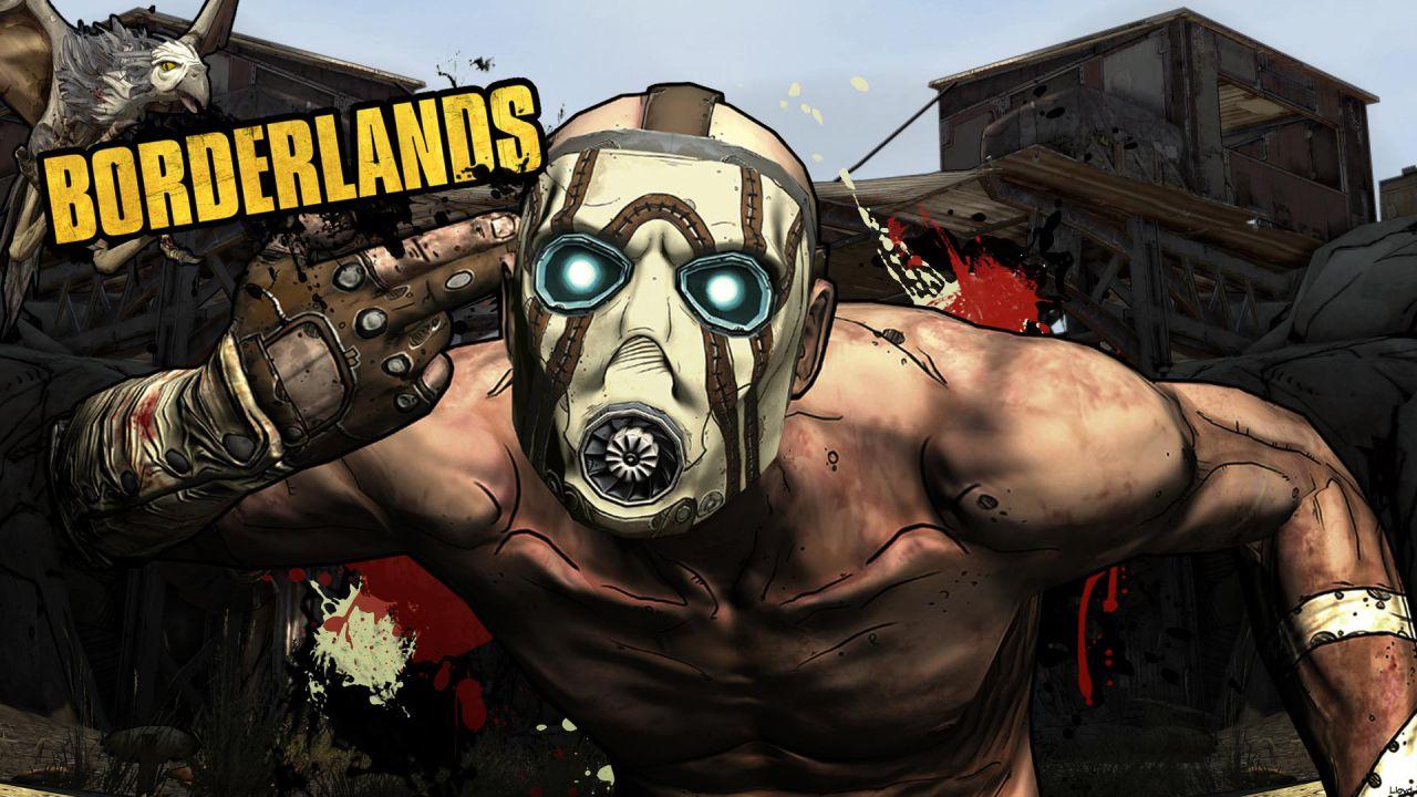 Borderlands su Xbox One: disabilitate le funzionalità screenshot e gameplay record