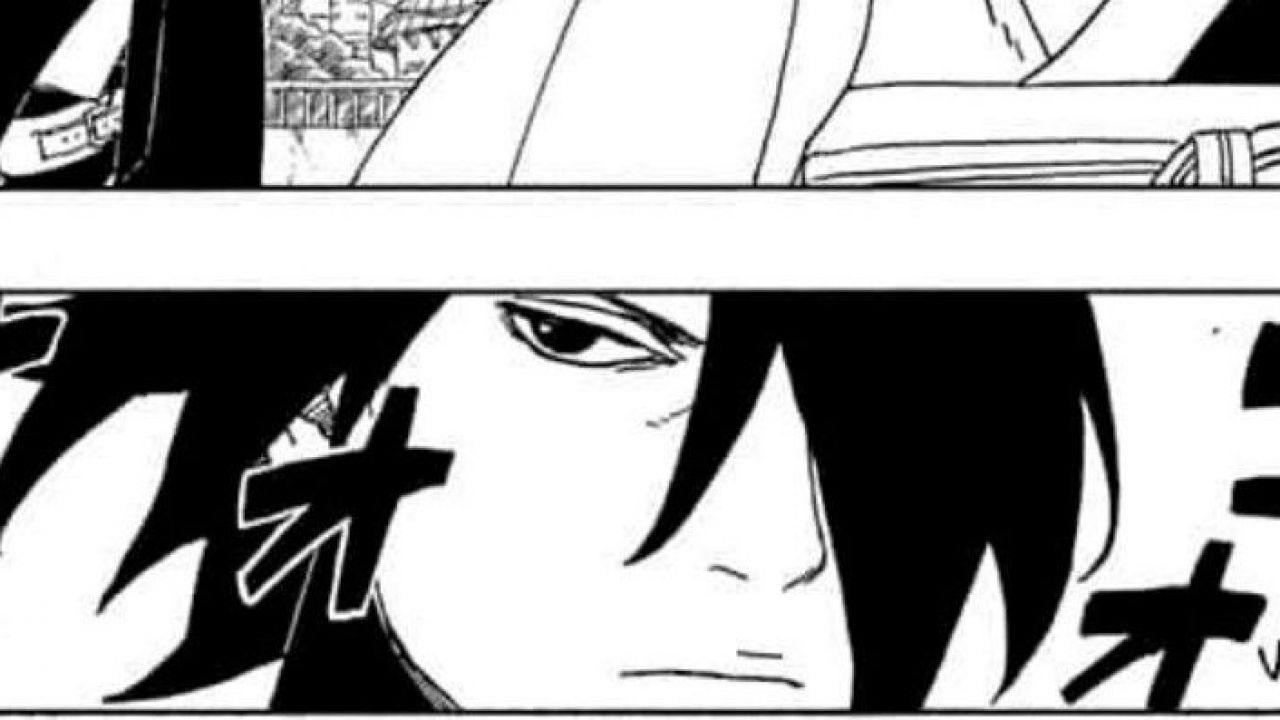 Boruto 49: Sasuke attua una strategia già vista in passato?