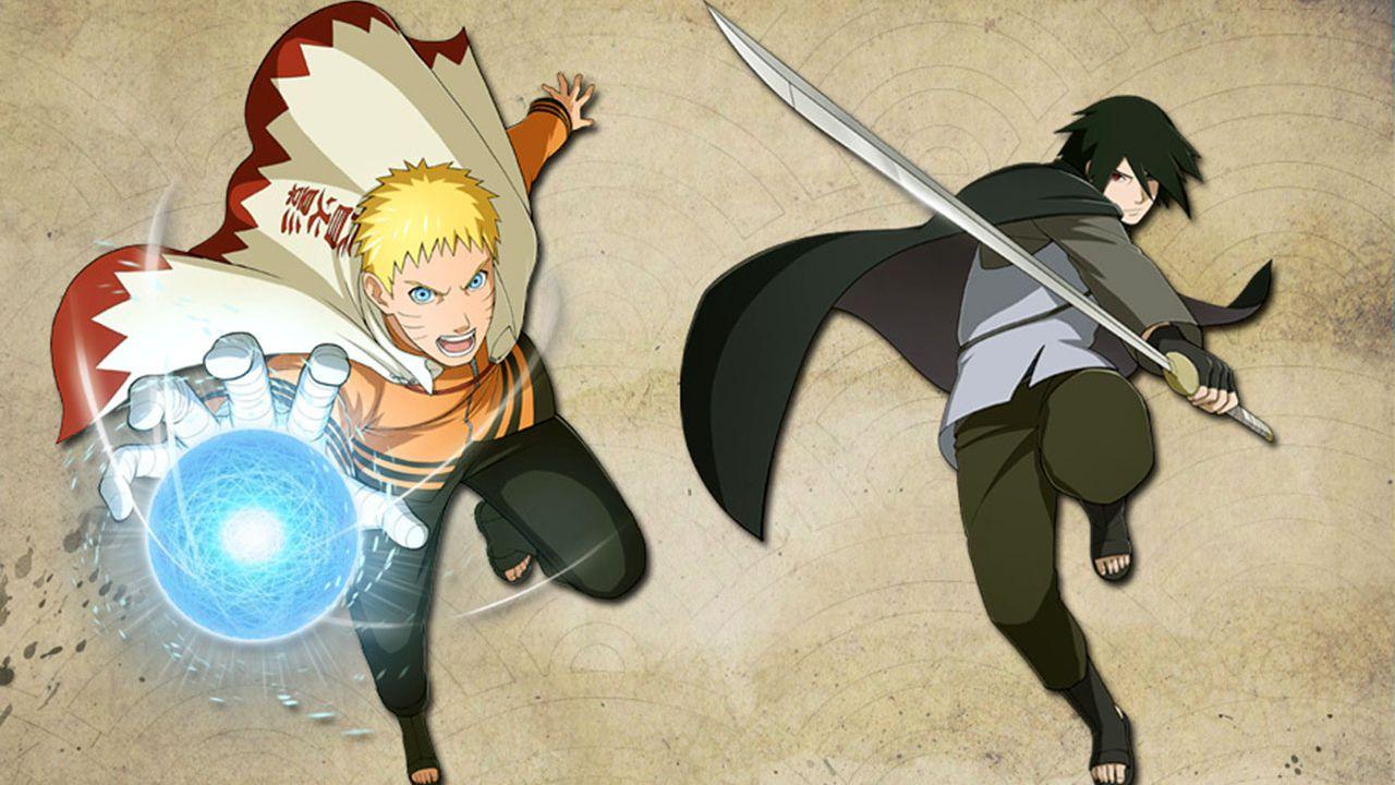 Boruto 50: data di uscita e previsioni per la battaglia della vita di Naruto e Sasuke