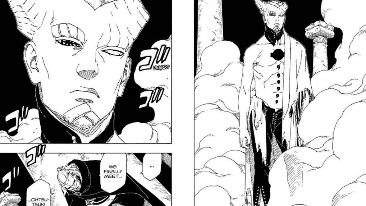 Boruto 51 disponibile su MangaPlus: il grave rischio di Naruto