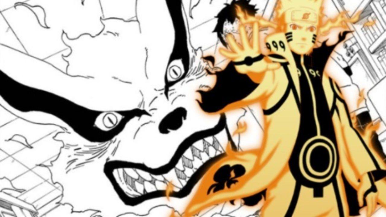 Boruto 51: Naruto e Kurama uniti contro la morte, la Volpe è davvero cambiata?