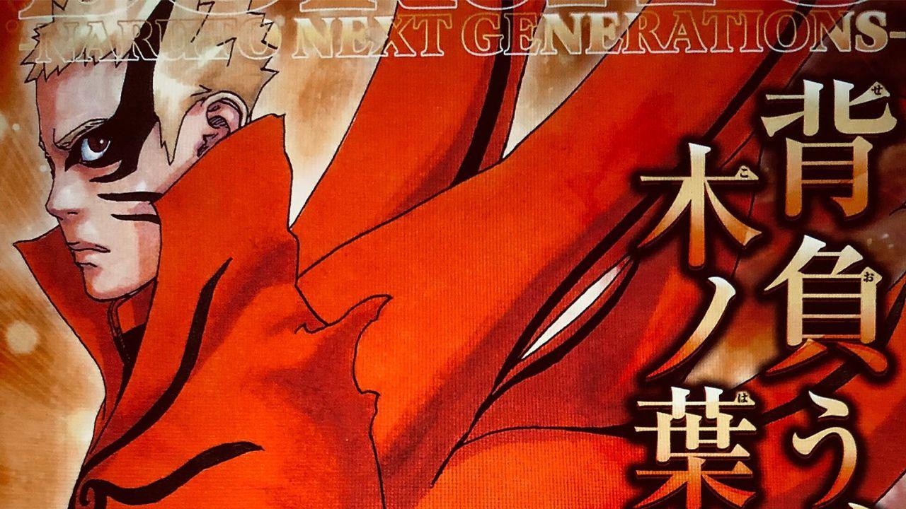 Boruto 52: tanti spoiler per il nuovo capitolo, debutta la Barion Mode di Naruto