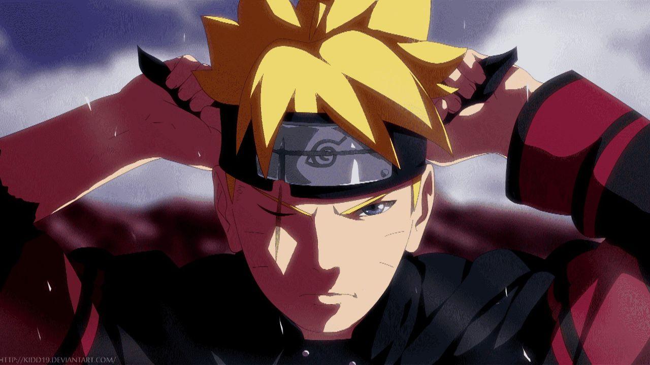 Boruto 55: data di uscita e previsioni, è tempo di salutare Naruto?