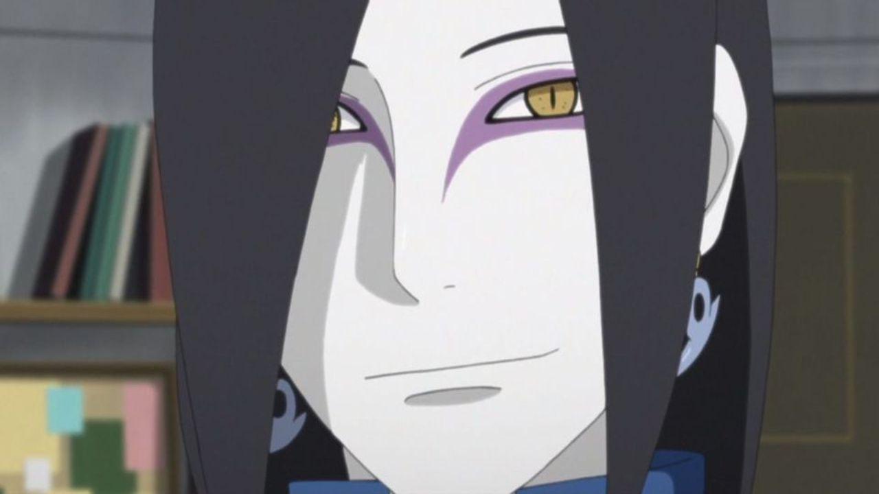 Boruto: chi è il misterioso partner al fianco di Orochimaru?