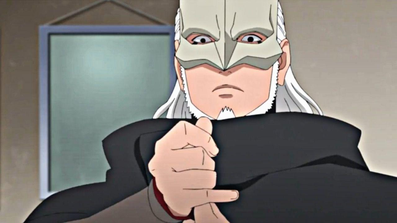 Boruto: il debutto di Kashin Koji nell'anime, tra tradimenti e massacri