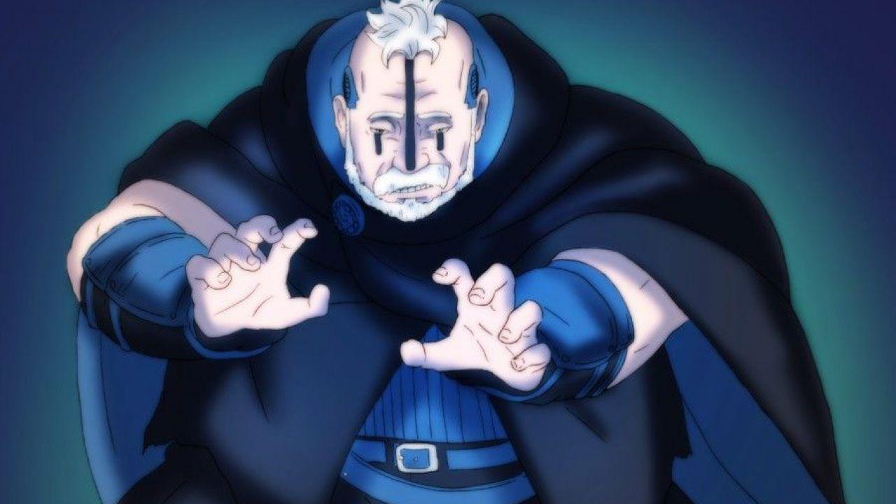 Boruto: il doppiatore di All Might entra a far parte dell'organizzazione Kara