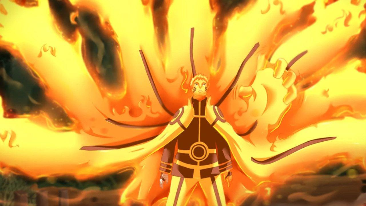 Boruto: l'incredibile cover del capitolo 52, ecco la nuova forma di Naruto