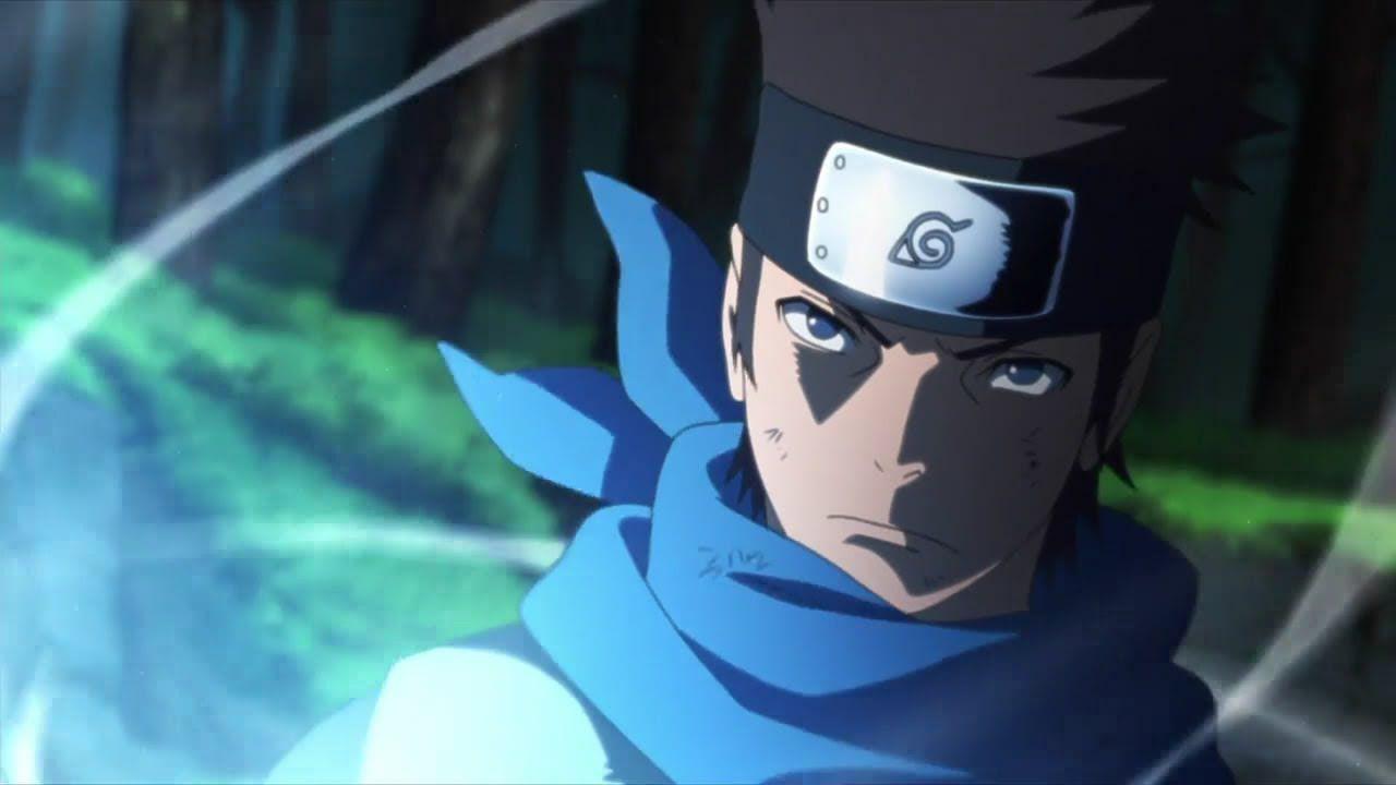 Boruto: Naruto Next Generations, Boruto prende parte alla sua prima missione di Grado S!