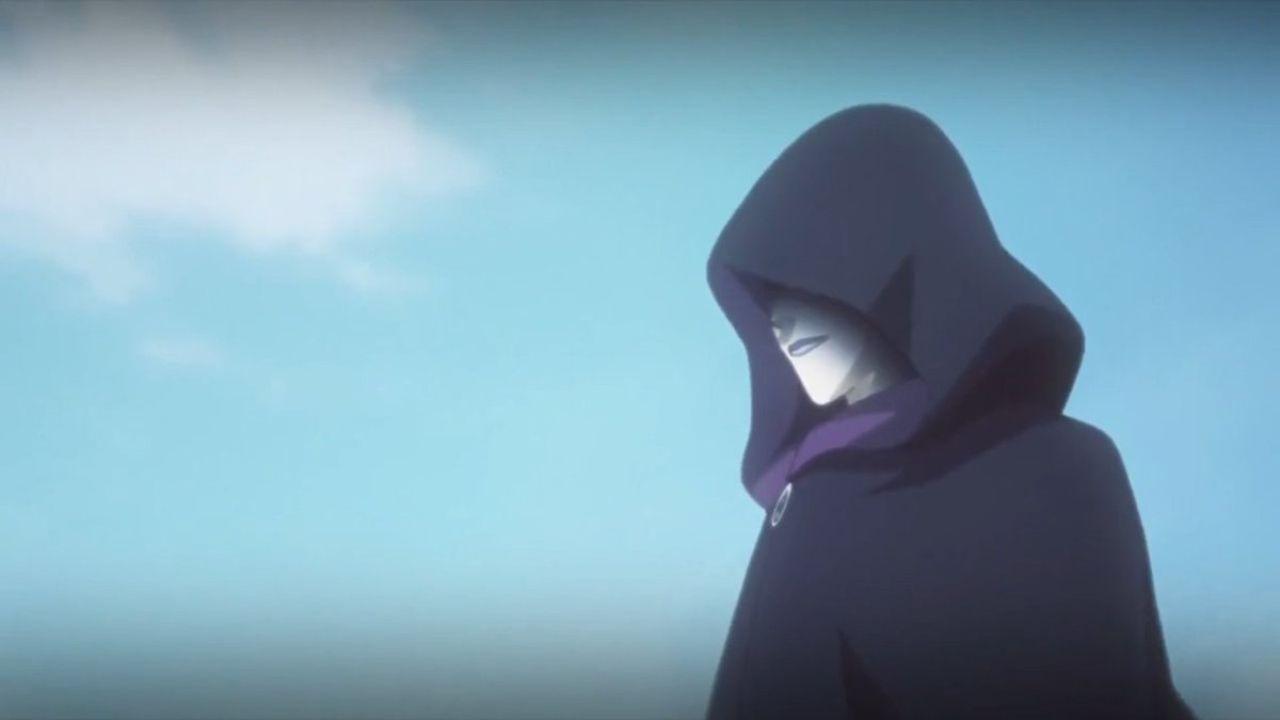 Boruto: Naruto Next Generations, cosa sta tramando l'Organizzazione Kara?