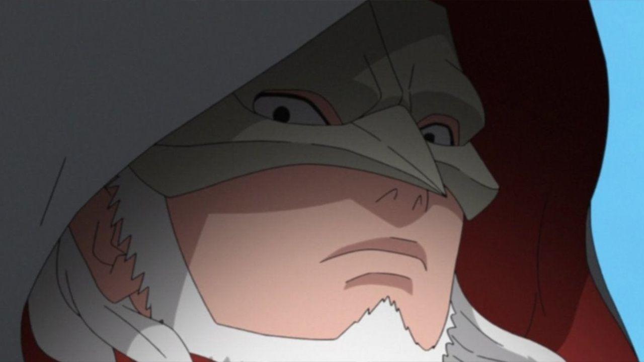 Boruto: Naruto Next Generations, Kashin Koji usa il Rasengan sorprendendo tutti