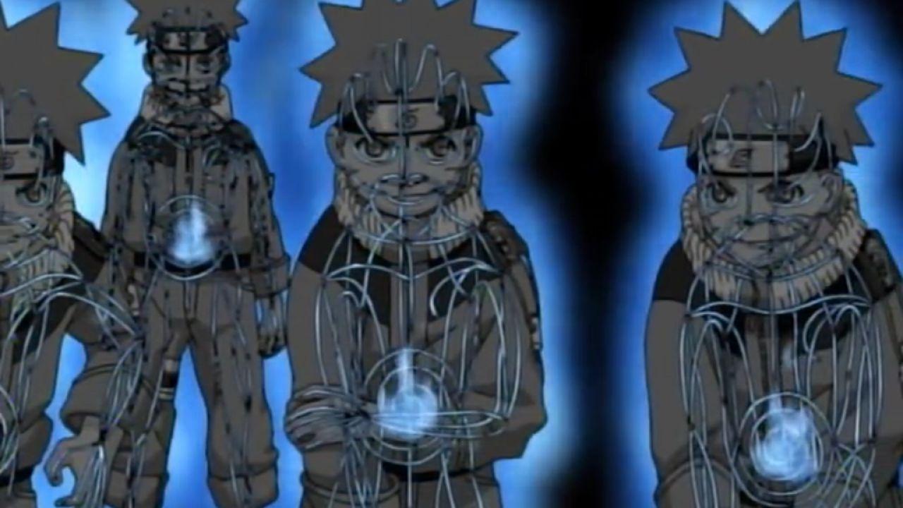 Boruto: Naruto Next Generations, Naruto svela una grande verità sul chakra