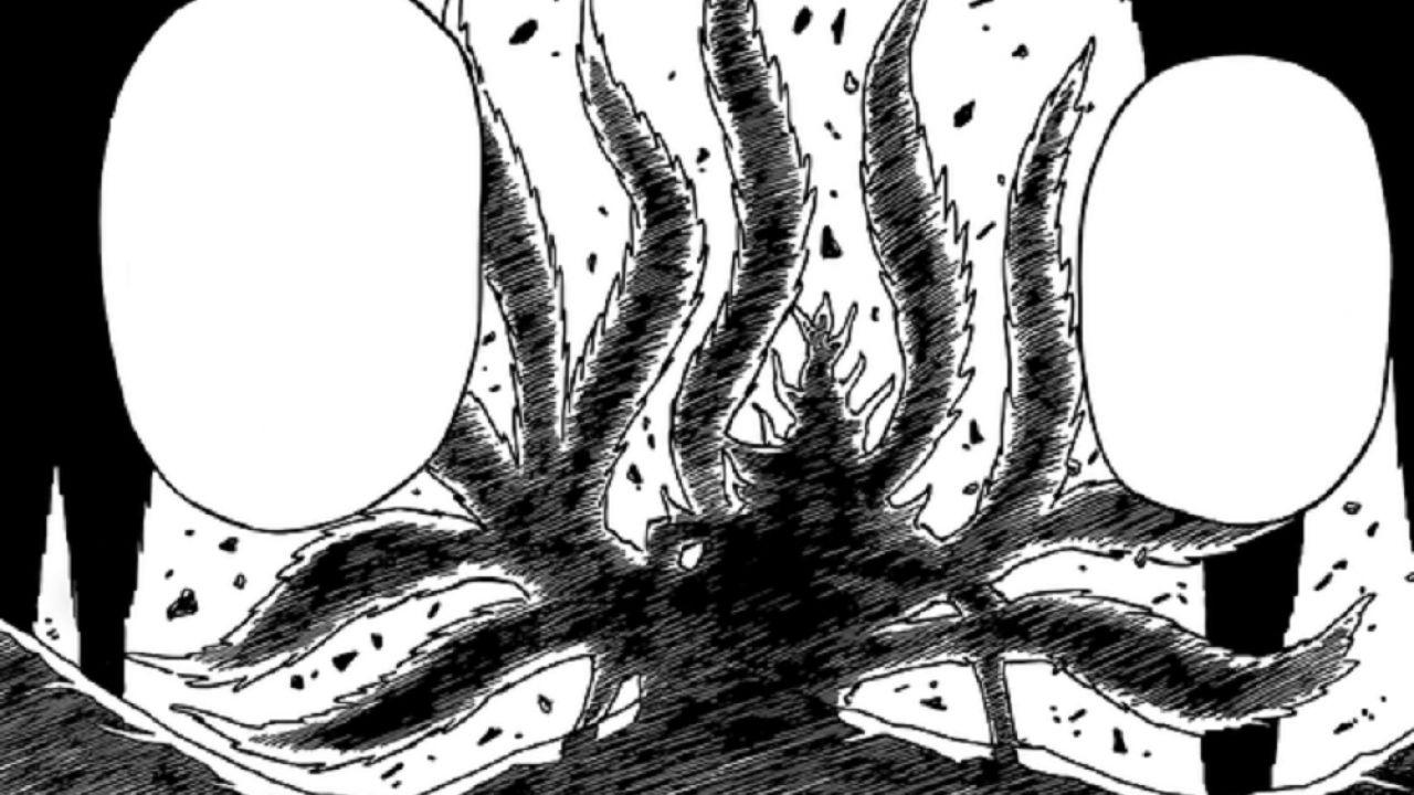 Boruto Naruto Next Generations: il nuovo capitolo ha aperto un buco di trama?