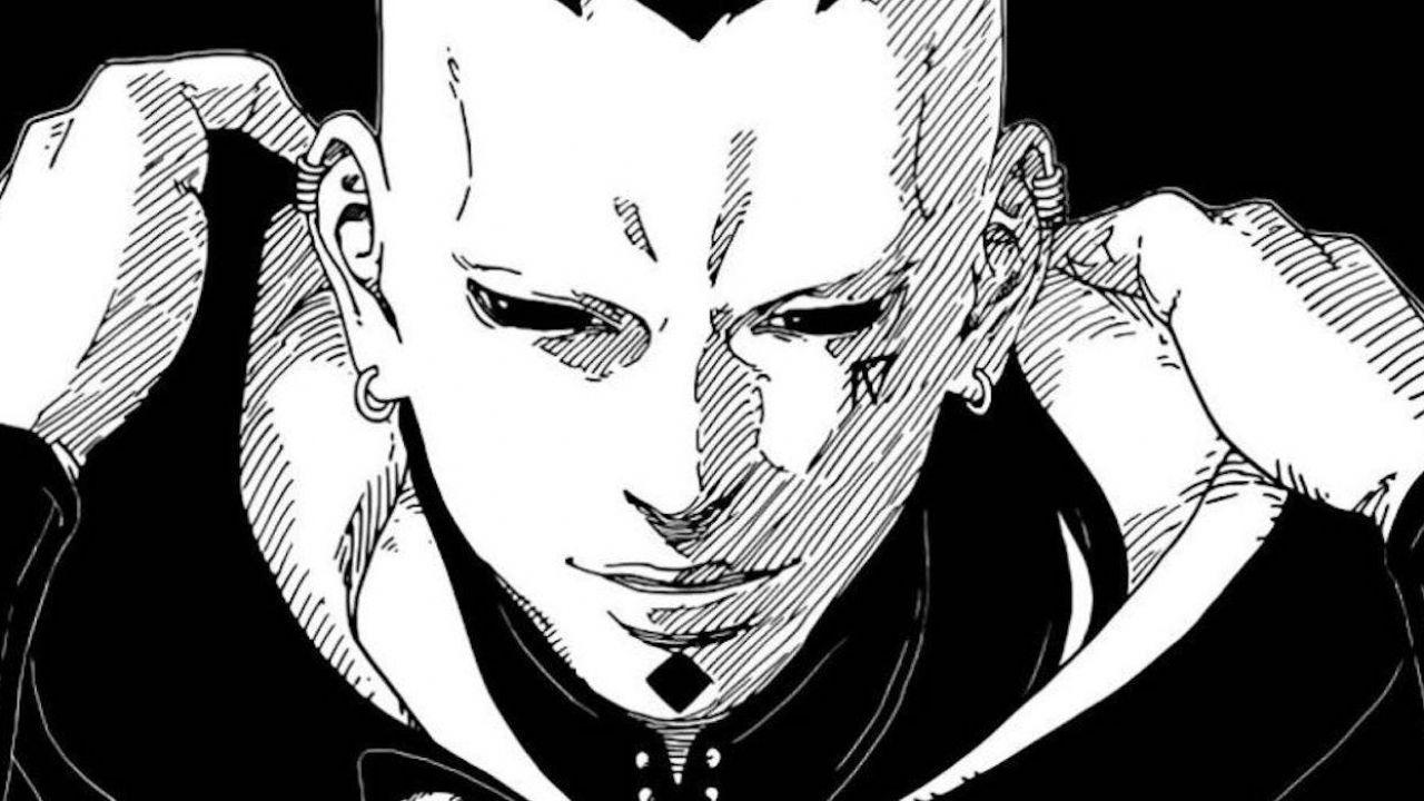 Boruto: Naruto Next Generations: le origini degli Ohtsutsuki nel capitolo 45
