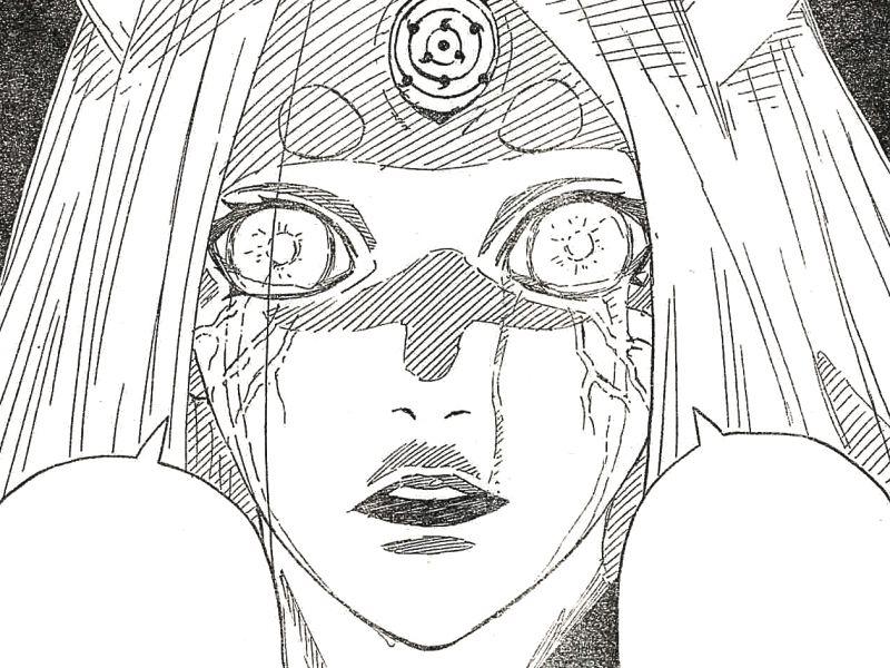 Boruto: Naruto Next Generations: rivelazioni e battaglie nei primi spoiler del capitolo 46