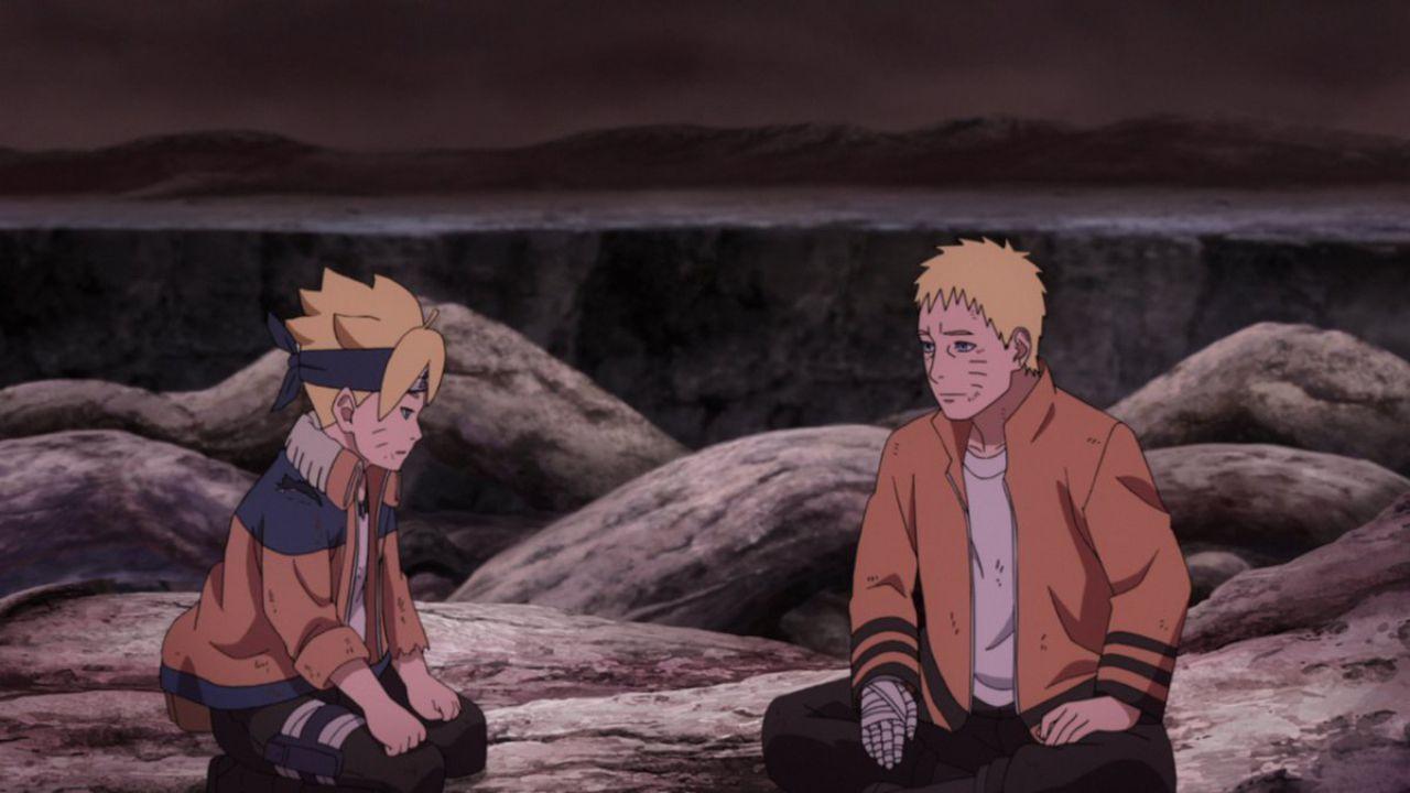 Boruto: Naruto Next Generations, i romanzi di Naruto Shinden verranno trasposti in anime