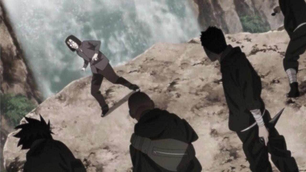Boruto: Naruto Next Generations: primo sguardo ai villain della nuova saga