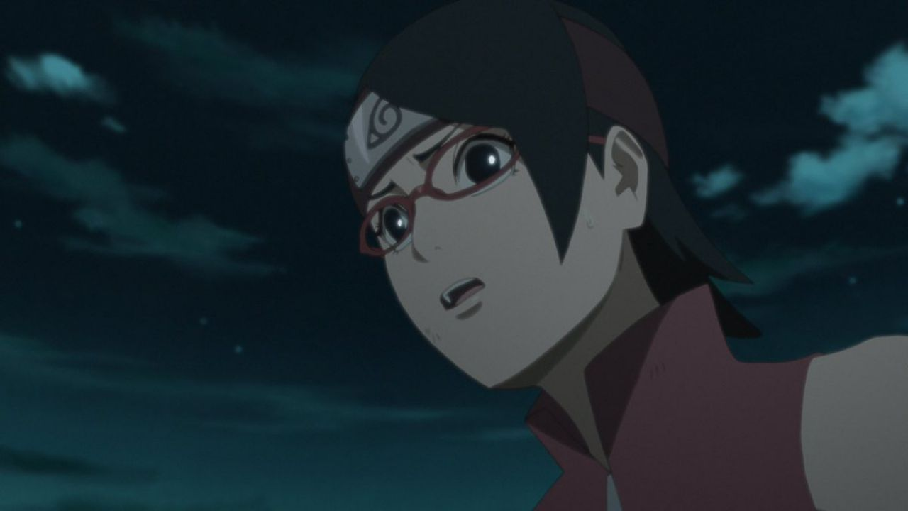Boruto: Naruto Next Generations: Studio Pierrot sta riciclando le animazioni?
