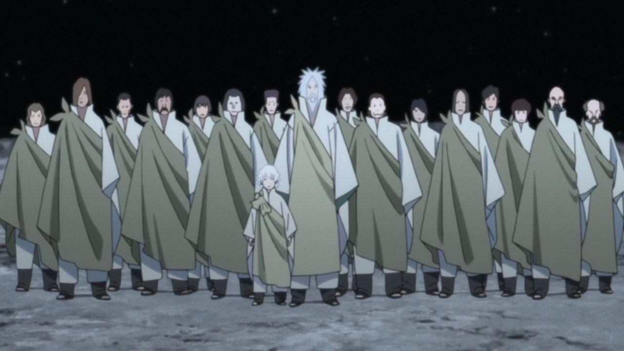Boruto: Naruto Next Generations: svelato il malvagio piano del Clan Ohtsutsuki