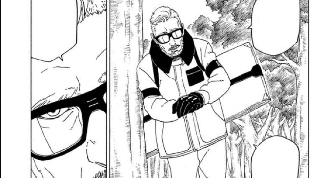 Boruto: Naruto Next Generations: tradimenti e risvegli nel capitolo 44