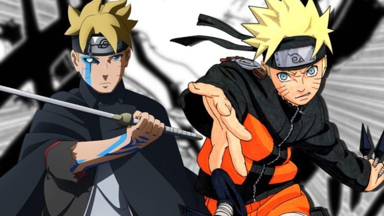 Boruto: la nuova opening rivela simpatici Easter Egg con Naruto Shippuden