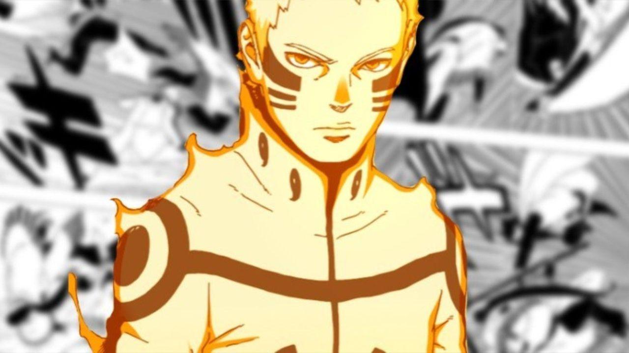 Boruto: la nuova tecnica di Naruto avrà delle conseguenze sul ninja?