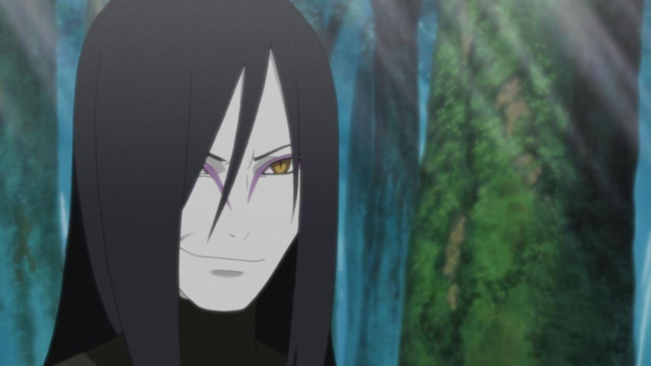 Boruto: Orochimaru è tornato sul campo di battaglia nell'ultimo episodio