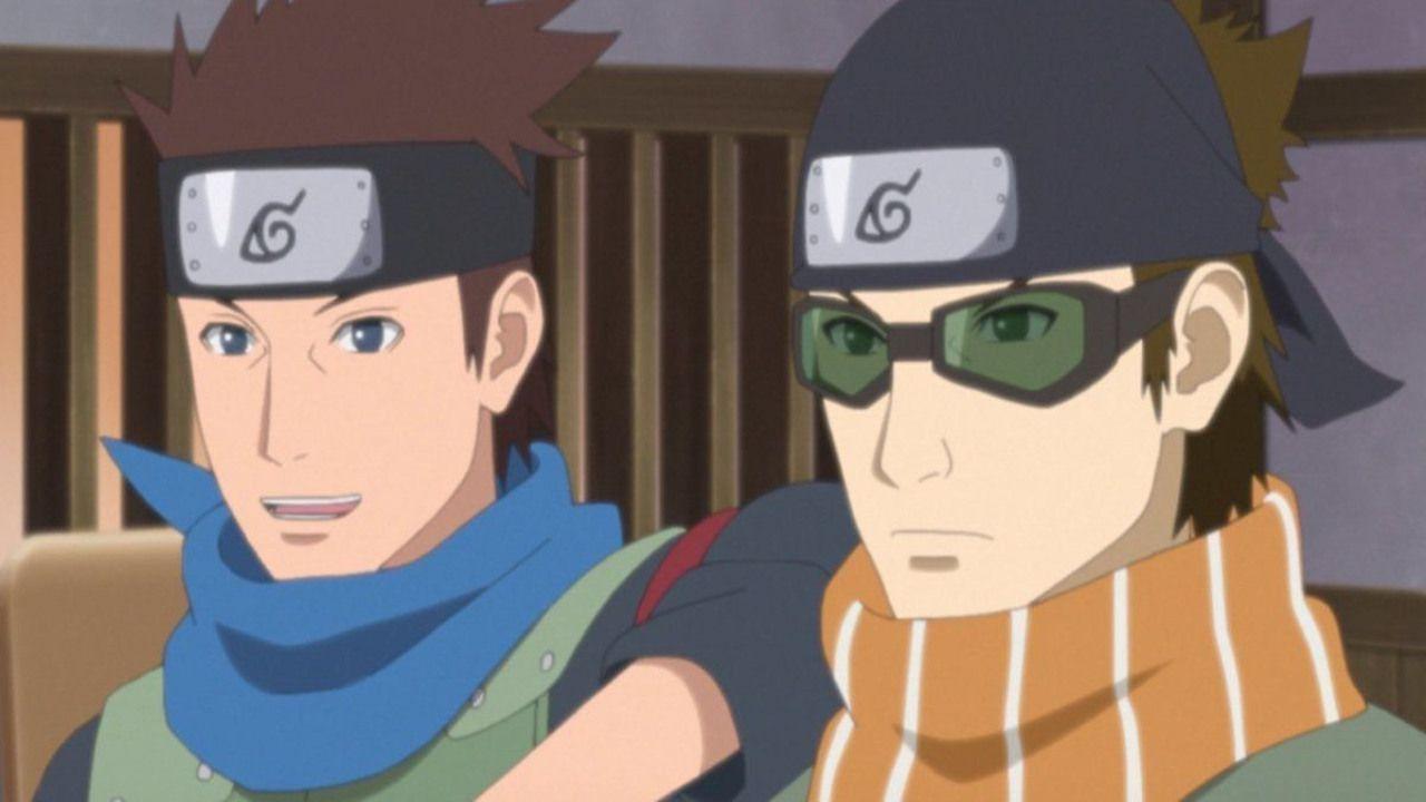 Boruto: il passato di Mugino nella preview dell'episodio 180 dell'anime
