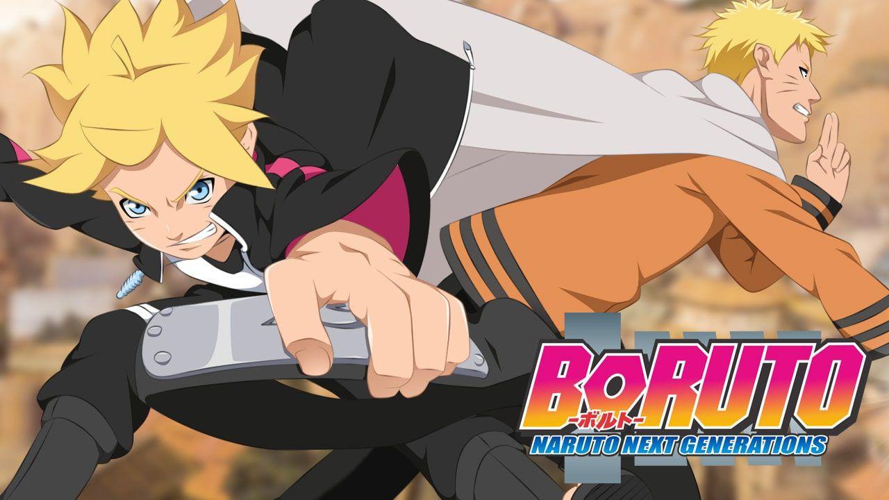 Boruto: il potere nascosto del protagonista è simile alla Volpe a Nove Code di Naruto