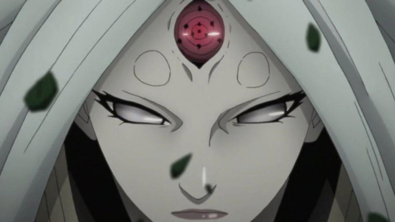 Boruto: la principessa Kaguya Otsutsuki omaggiata con uno splendido cosplay