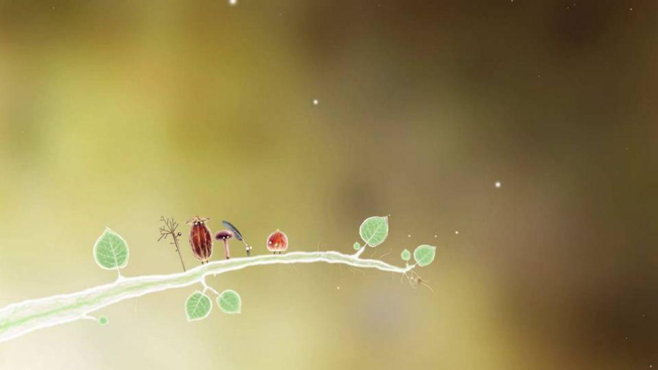 Botanicula arriverà su iPad a maggio