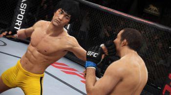 Botte da orbi con EA Sports UFC per iOS e Android