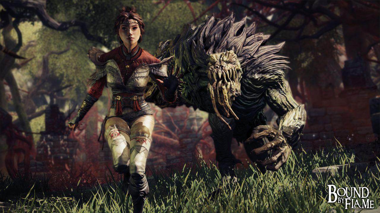 Bound By Flame: trapelata la lista degli obiettivi per la versione Xbox 360
