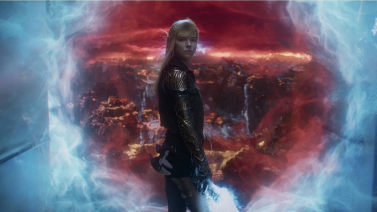 Box office: crolla New Mutants, impenna Tenet, vince Keanu Reeves